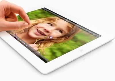Apple и Quanta Computer подготвят 12-инчов iPad таблет?