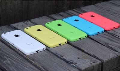 Спецификации на бюджетния iPhone 5C