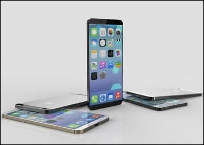 Отново за дизайна на Apple iPhone 6
