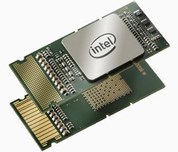Intel се отказа от сближаването на Itanium и Xeon