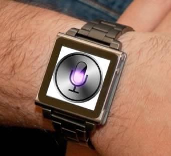 Apple подготвя умен часовник под името iWatch