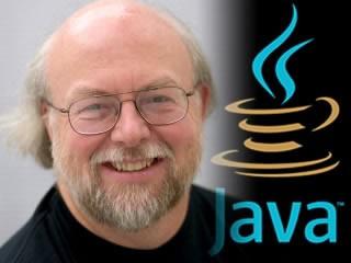 Бащата на JAVA започва работа в Google