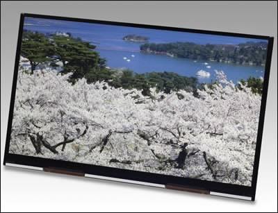 Japan Display анонсира 10.1-инчов екран за таблети с резолюция Ultra HD 4K