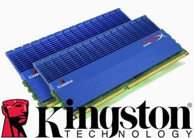 Продажбите на оперативна памет вървят нагоре, Kingston държи половината световен пазар