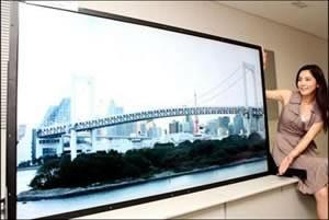 LCD панелите за телевизори ще поскъпват през 2011г