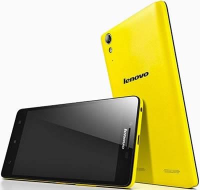 Lenovo K3 Note k50-t5 – Full HD фаблет с 8-ядрен процесор, ниска цена и страхотен жълт цвят