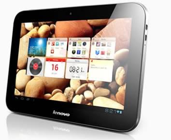 Lenovo ще влезе сред топ 5 производители на таблети за китайския пазар до края на годината