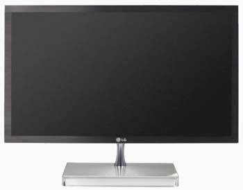LG Electronics анонсира нова серия от тънки монитори