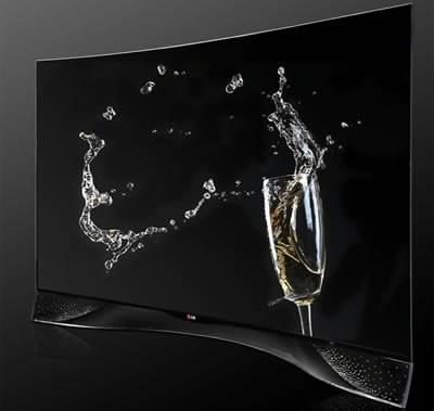 Телевизори - бижута на космически цени от LG