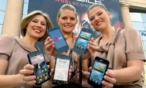 LG планира да продаде 30 милиона смартфона през 2011