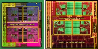 AMD ще стартира продажбите на Llano APU през това тримесечие