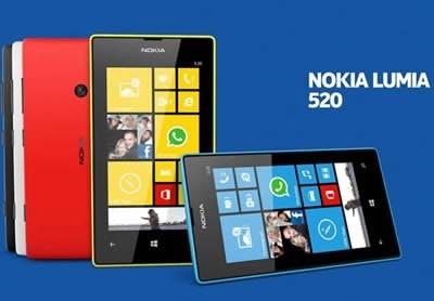 Windows Phone укрепва позиции в Европа, всеки десети смартфон е с операционната система на Microsoft