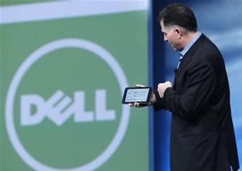 Dell пуска и 7-инчов таблет след 5-инчовия Streak...