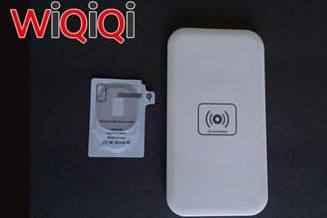 Monster Watts анонсира WiQiQi - безжично зарядно за Samsung Galaxy S3, S4 и Note 2