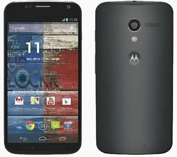 Смартфонът Motorola Moto X ще бъде представен на 1-ви август в Ню Йорк