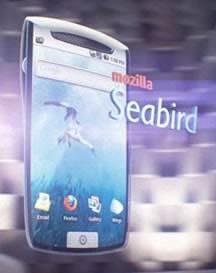 Смартфонът Mozilla Seabird - дизайн и функции от бъдещето...