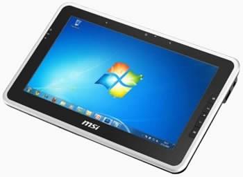 MSI WindPad 100W в Европа на цена от 599Е