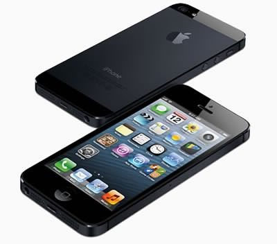 Очакван проблем с доставките на Apple iPhone 5S заради дактилоскопичен датчик