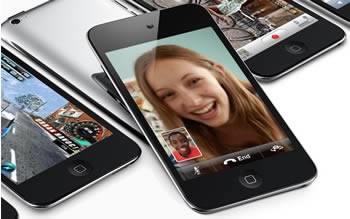Вълна от обновени Apple продукти залива света...