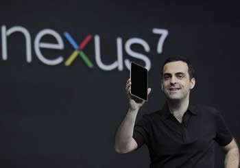Таблетът на Google - Nexus 7 ще се продава без печалба