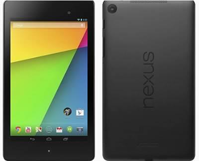 Таблетът Google Nexus 7, второ поколение не се продава добре