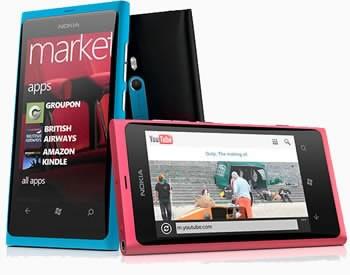 Nokia разработва приложение за панорамни снимки в Lumia смартфони