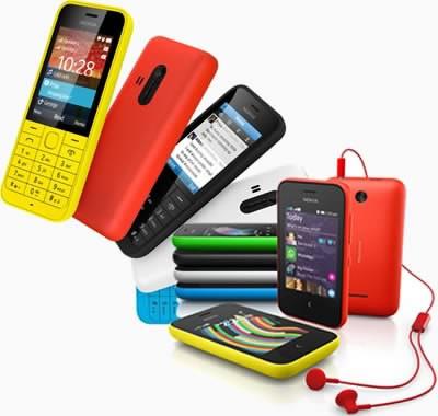 Нови бюджетни модели на Nokia привличат окото с ярки цветове и ниски цени