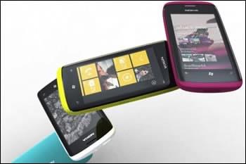 Nokia ще пусне на пазара Windows смартфони по-скоро от очакваното