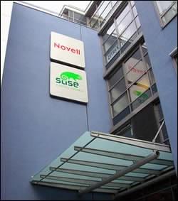 Продадоха Novell и Suse за $2 милиарда