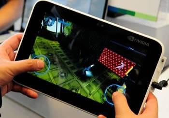 nVidia - 2011г. ще е годината на супертелефоните...