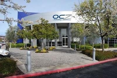 OCZ Technology е пред банкрут