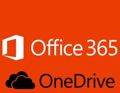 Абонатите на Microsoft Office 365 получават неограничено място в OneDrive