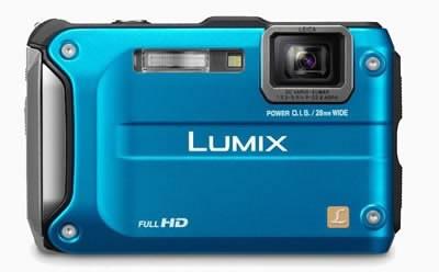 Нови фотоапарати от Panasonic