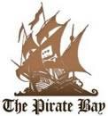 Баннаха The Pirate Bay в Швеция