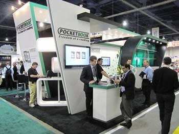 Украинска компания представя редица електронни книги на CES 2011