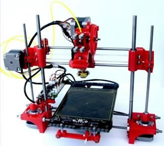 Portabee - 3D принтерите навлизат в дома ни