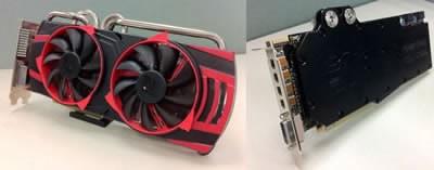 Powercolor пуска овърклокнат Radeon HD 6950 с Vortex охладител