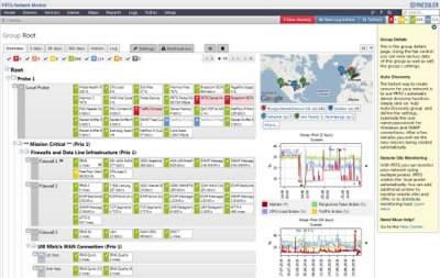 PRTG - Paessler Router Traffic Grapher Network Monitor, версия 8.1.2.1760