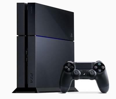 Рекорден интерес към Sony PlayStation 4 в Северна Америка