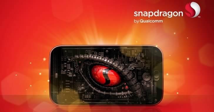 Qualcomm анонсира нови Snapdragon 212 и 412 процесори за 4G / LTE устройства
