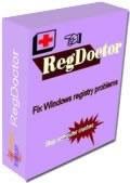 RegDoctor 1.70