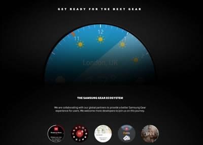 Следващият умен часовник на Samsung ще е кръгъл