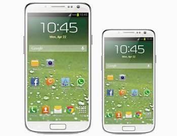 Samsung пуска нови модификации на Galaxy S4 Mini