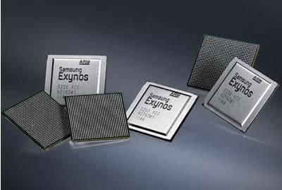 Samsung също планира 64-битови процесори в смартфоните си
