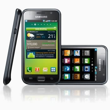 Samsung Galaxy S - 10 000 000 продажби!