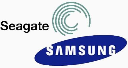 Seagate погълна Samsung