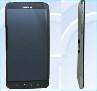 Samsung увеличава екрана на фаблетите до 7 инча с SM-T2558