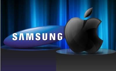 Apple с поръчка към Samsung на батерии и NAND flash памети за iPhone 6