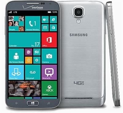 Samsung Ativ SE - флагмански Windows Phone смартфон, но със стара операционна система. Ativ Core значително по-скромен, но с WP 8.1