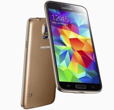 Samsung Galaxy S5 Plus - по-мощен и богат на възможности